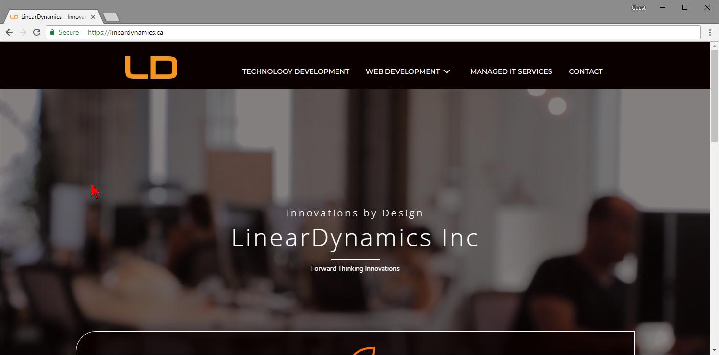 2018-06-05 11_55_13-LinearDynamics - Innovation by Design